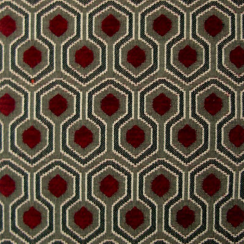 tissu ameublement tapissier jacquard optimo thevenon paris. Black Bedroom Furniture Sets. Home Design Ideas