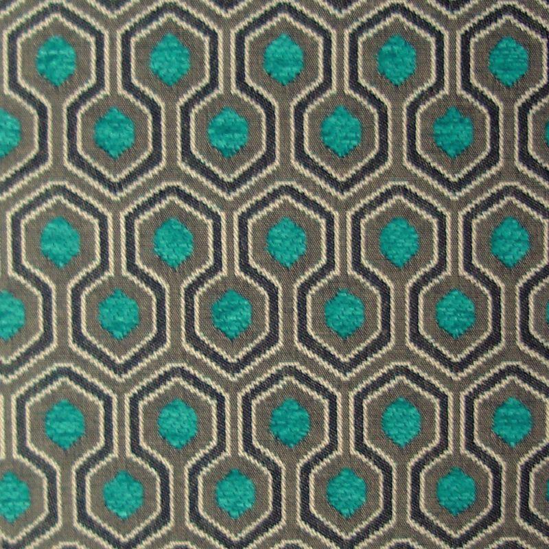 tissus tapissier en gros jacquard graphique optimo thevenon. Black Bedroom Furniture Sets. Home Design Ideas