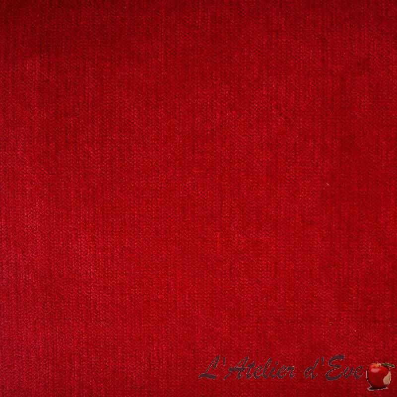 """""""Sweetness"""" fabric velvet furnishings Thévenon"""