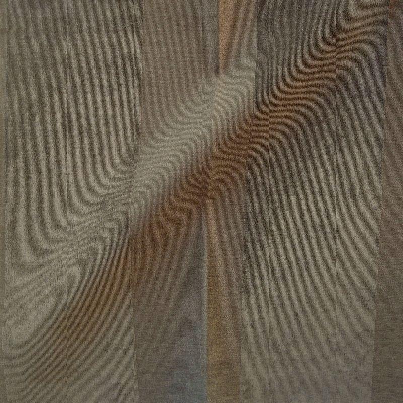 Dolce Tissu Ameublement Jacquard Rayures Verticales Par