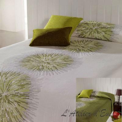 Agnes 4 size bedspread Reig Marti C/04