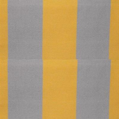 Tissus et toiles exterieures (19 coloris) Bache deperlerlante traitee teflon L.160cm rayee A101