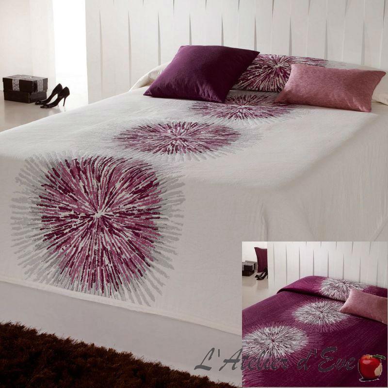 Agnes 4 size bedspread Reig Marti C/09