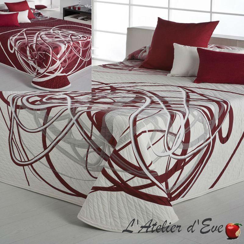 toujours un couvre lit reig marti pour la d co de votre chambre. Black Bedroom Furniture Sets. Home Design Ideas
