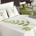 Nayla 4 size bedspread reversible Reig Marti C/04