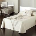 Nayla 4 size bedspread reversible Reig Marti C/01