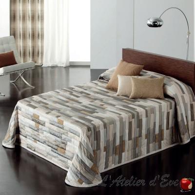 Iman 5 sizes bedspread Reig Marti C/08