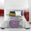 Peplum 3 sizes bedspread Reig Marti C/09