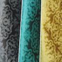 Constantinople (3 coloris) Rouleau tissu ameublement velours gaufré spécial siège Thevenon Pièce/Demi-pièce