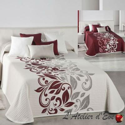 Lami 4 size bedspread reversible Reig Marti C/02