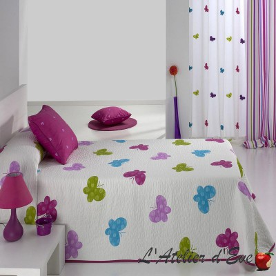 Butterpi 3 sizes bedspread Reig Marti C/02