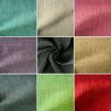 Bellini (26 colors) curtain eyelets ready to ask fake uni type panama Thévenon the curtain
