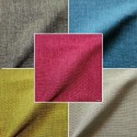 Amigo (13 colors) curtain with eyelets ready to ask United Thévenon the curtain
