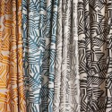 "Upholstery fabric ""Arkane"" jacquard Thevenon"