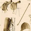 Vladimir Tissu ameublement coton grande largeur Thevenon