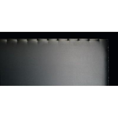 Rolls 4 tailles Tete de lit capitonnee Tissu Faubourg Thevenon