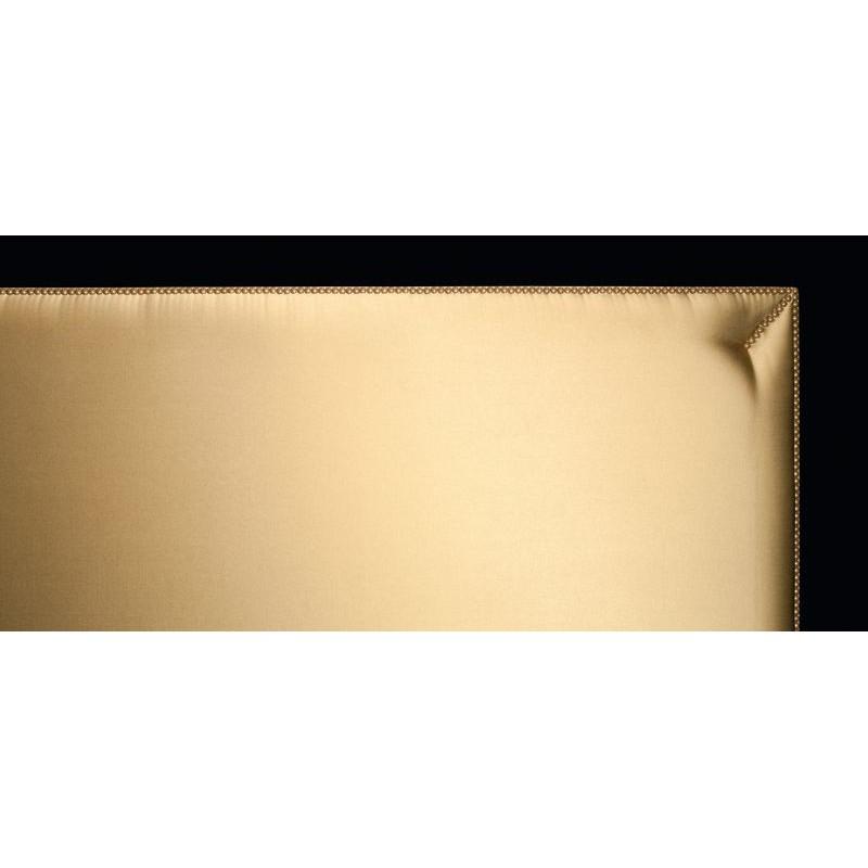 princesse 4 tailles tete de lit capitonnee tissu faubourg thevenon