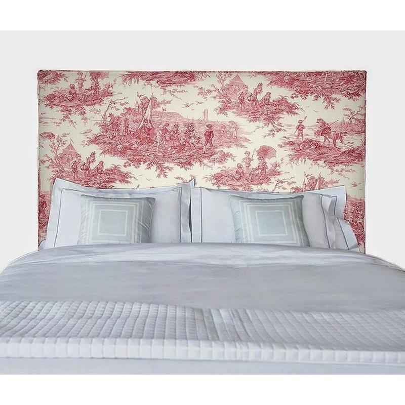 Tête de lit: Modèle Vintage