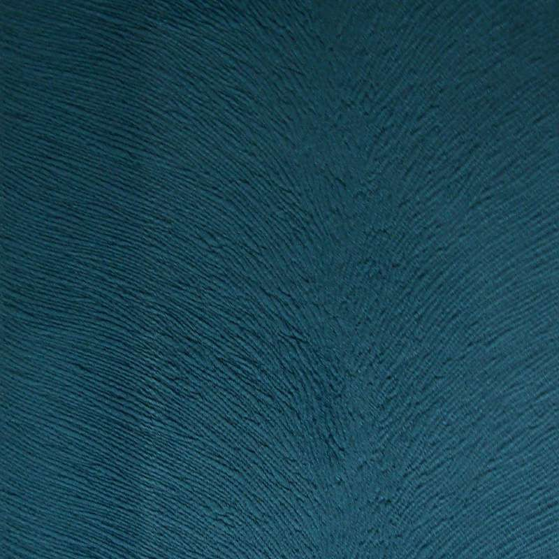 Tissu velours d 39 ameublement sweet skin de thevenon paris - Tissus d ameublement paris ...