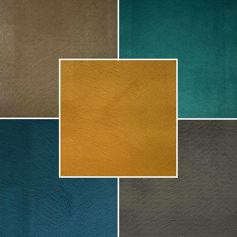 sweet skin 8 coloris tissu ameublement