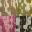Surfliner (4 colors) striped jacquard upholstery fabric for seats Thévenon
