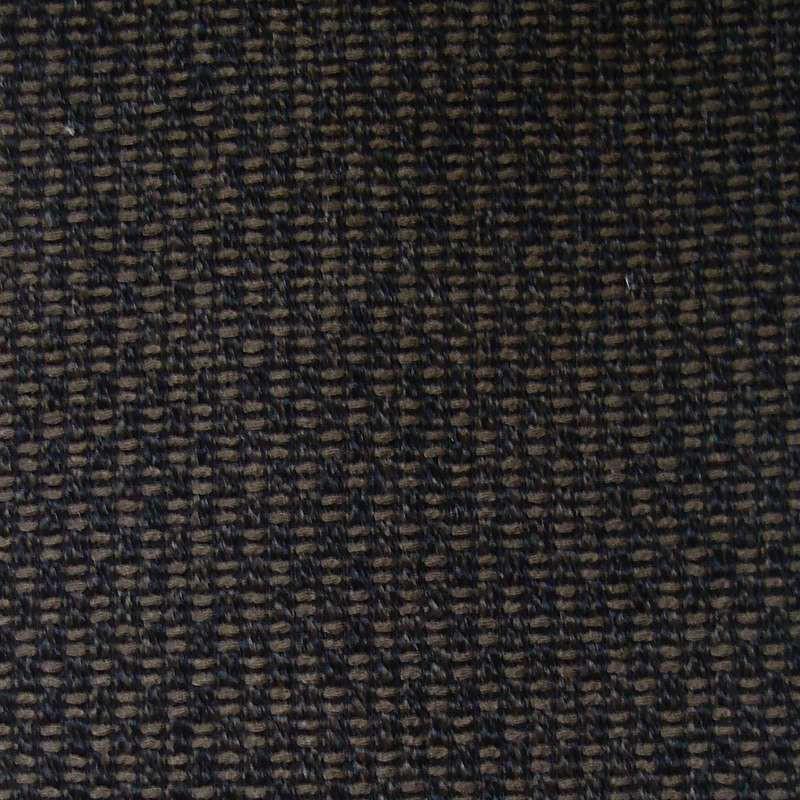 Visir uni- Rouleau tissu ameublement et sièges effet chiné par Thevenon Paris et evedeco.com