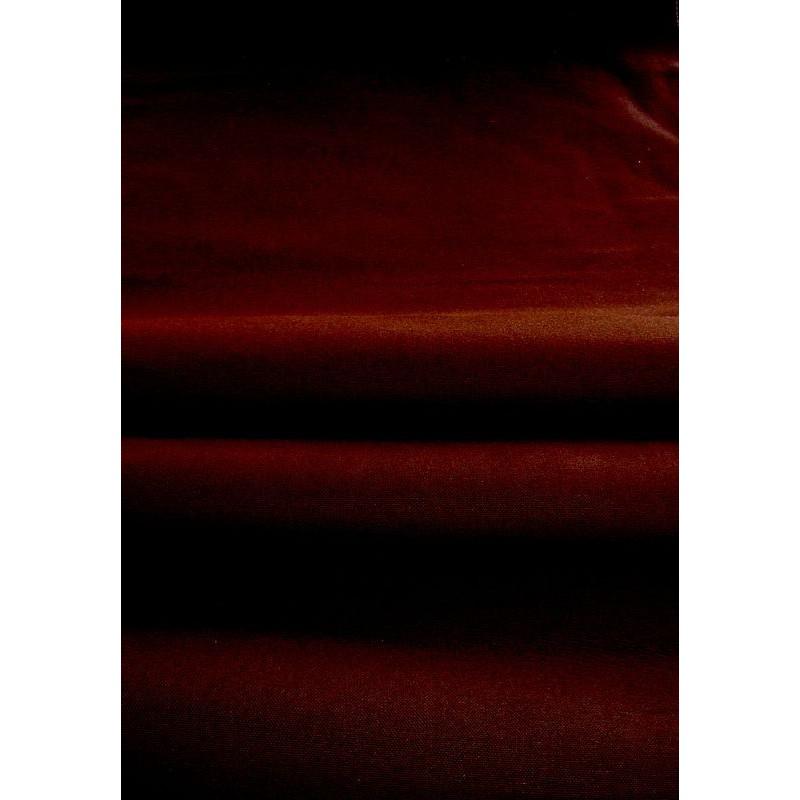 toile-transat-au-metre-l43cm-haut-de-gamme-unie-chocolat-tr17-le-metre