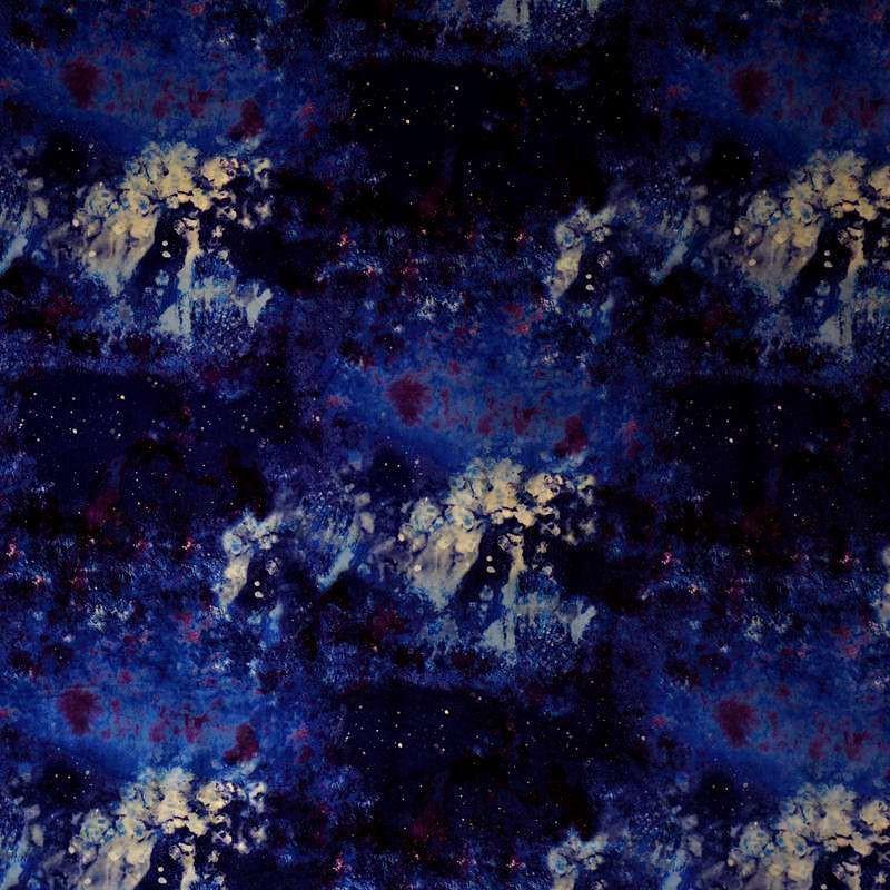 Nebula tissue ras velvet upholstery and seat casal for Nebula fabric
