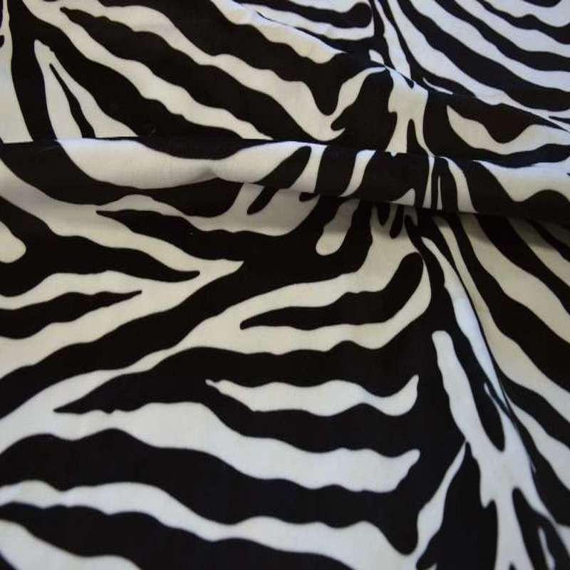 Fausse fourrure a poil long (6 coloris) Tissu ameublement fausse fourrure L.160cm Casal