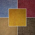 Natal 18 color fabric aquaclean jacquard velvet upholstery and seat Casal