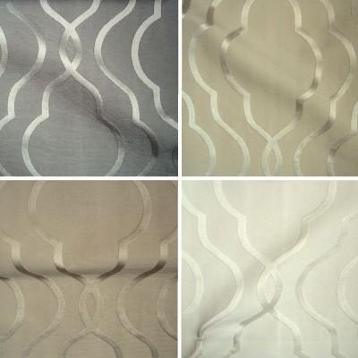 Halwell 8 coloris Tissu ameublement graphique L.140cm Ashley Wilde pour Thevenon