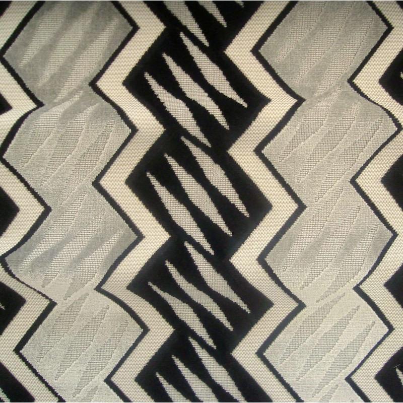 Tissu velours ameublement et si ge au m tre g n rique casal for Tissus ameublement velours motif