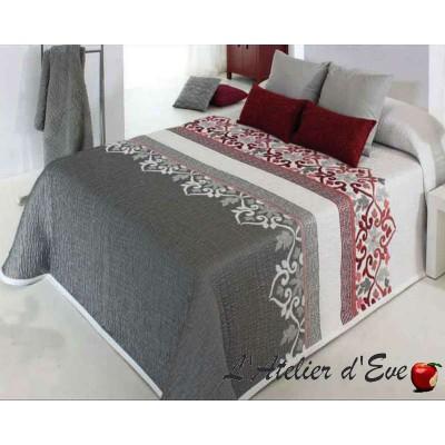 Irvin (3 sizes) Modern bedspread C.08 Reig Marti