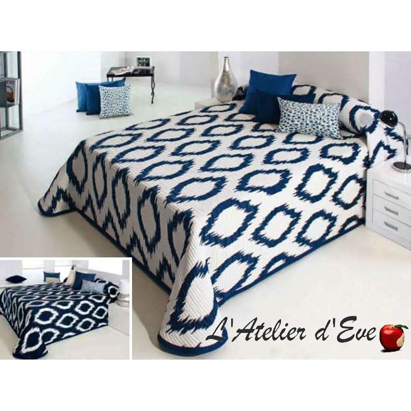 marshall couvre lit r versible de reig marti pour ado. Black Bedroom Furniture Sets. Home Design Ideas