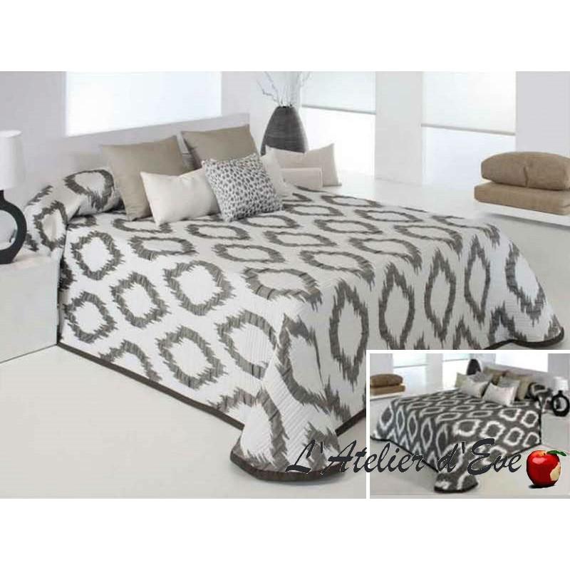 linge de lit pour ados couvre lit r versible marshall. Black Bedroom Furniture Sets. Home Design Ideas