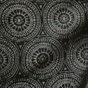 """""""Formentera"""" fabric jacquard furnishing Thévenon"""