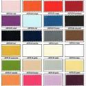 Cloth cotton canvas wide width 27 colours A575