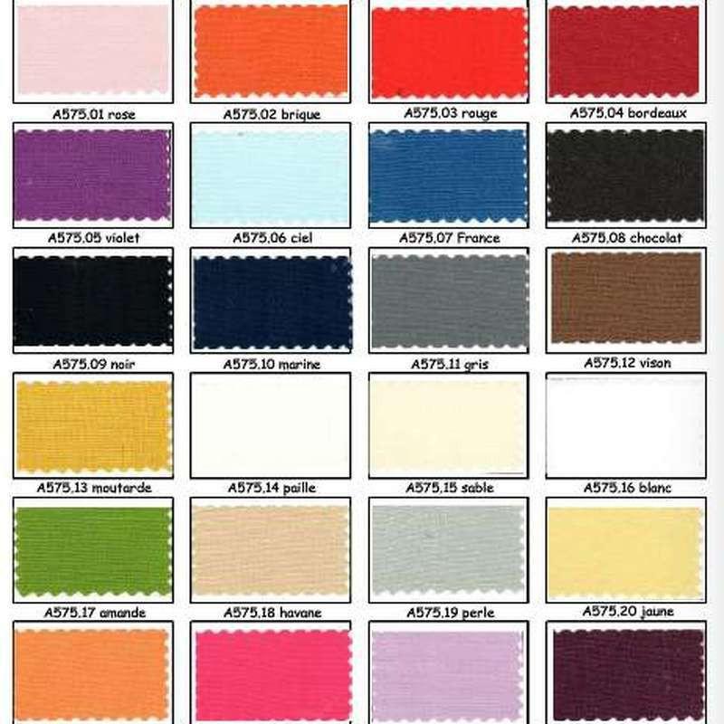 Toile drap coton pas ch re grande largeur - Toile de coton synonyme ...