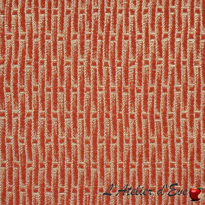Arcade feu : Tissu non-feu m1 ameublement et siège motif graphique Casal
