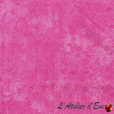 Coupon 35x110cm Tissu patchwork coton