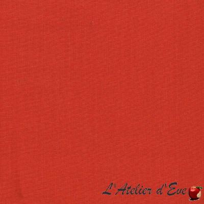 Coupon 50x110cm Tissu patchwork coton uni