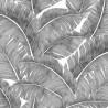 Totem (2 colours) furnishing fabric cotton exotic pattern Thévenon