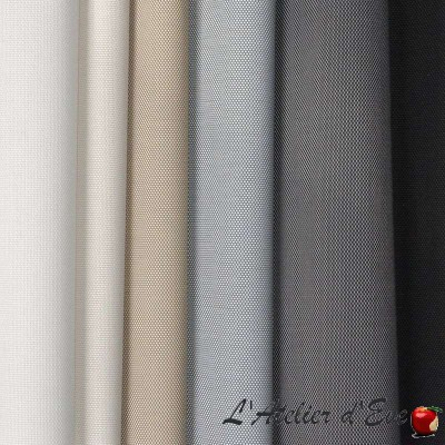 """Loft"" remise 30% Rouleau tissu screen* non feu M1 Thevenon Pièce/demi-pièce"