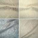 Saltram 8 coloris Tissu ameublement fantaisie L.140cm pour siege Ashley Wilde par Thevenon