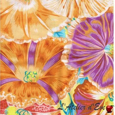 Coupon 50x110cm Tissu patchwork coton