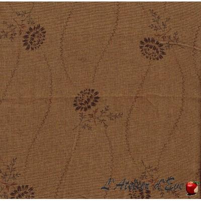 Coupon 130x110cm fabric cotton patchwork 22542vp-2