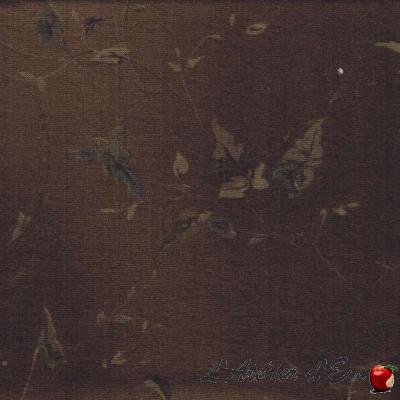 Coupon 45x110cm Tissu patchwork coton 8227c