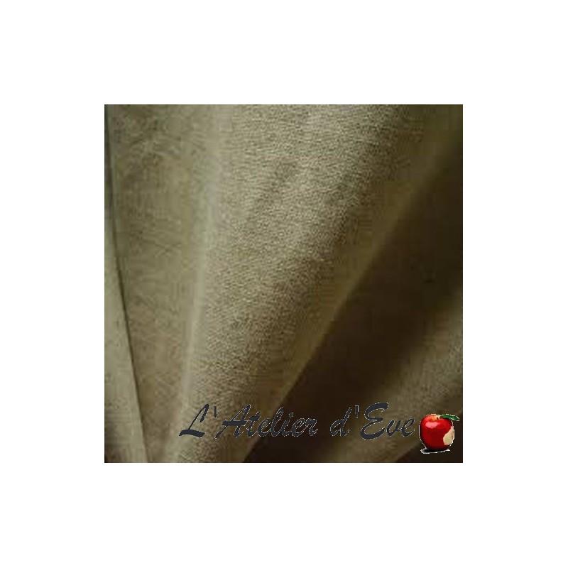 """Canvas"" great width furnishing Thévenon"