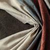 Dent de lion Rideau beige Made in France Thevenon