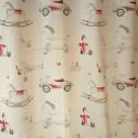 Pinocchio child fabric great width furnishing cotton Thévenon